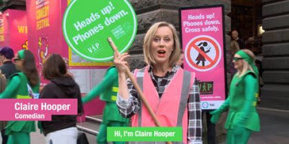 TAC Claire Hooper