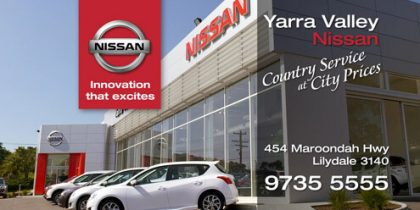 Yarra Valley Nissan